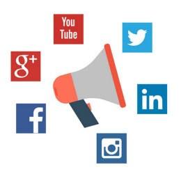 tráfico web - redes sociales