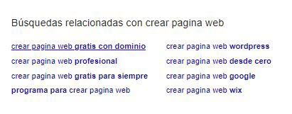 estudio de palabras clave- google suggest final