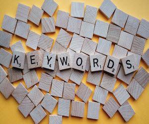 estudio de palabras clave paso a paso